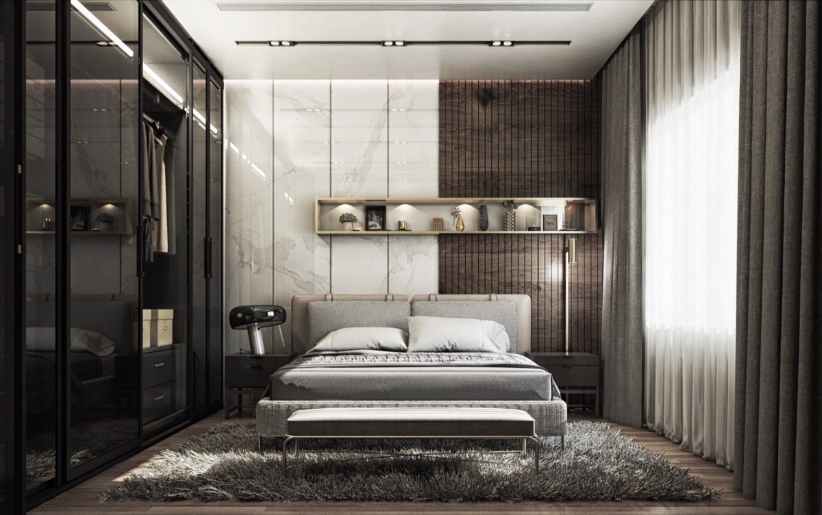 Image of: 51 Master Bedroom Ideas And Tips And Accessories To Help You Design Yours