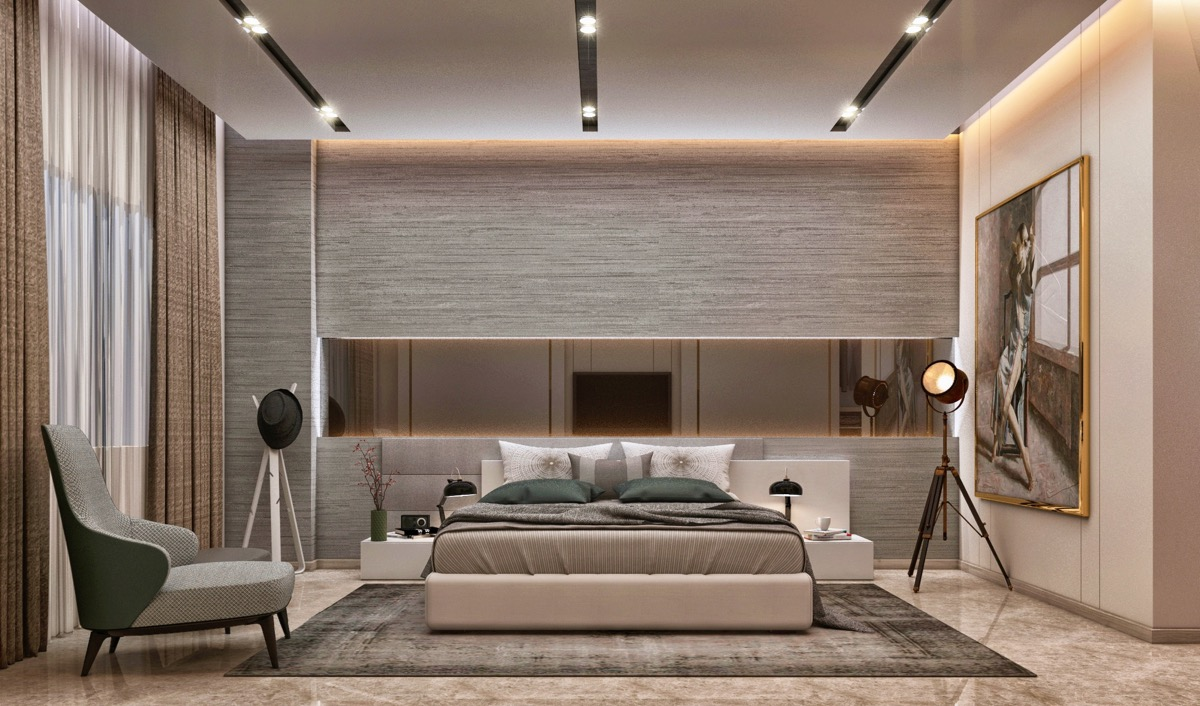 51 Master Bedroom Ideas And Tips And Accessories To Help You Design