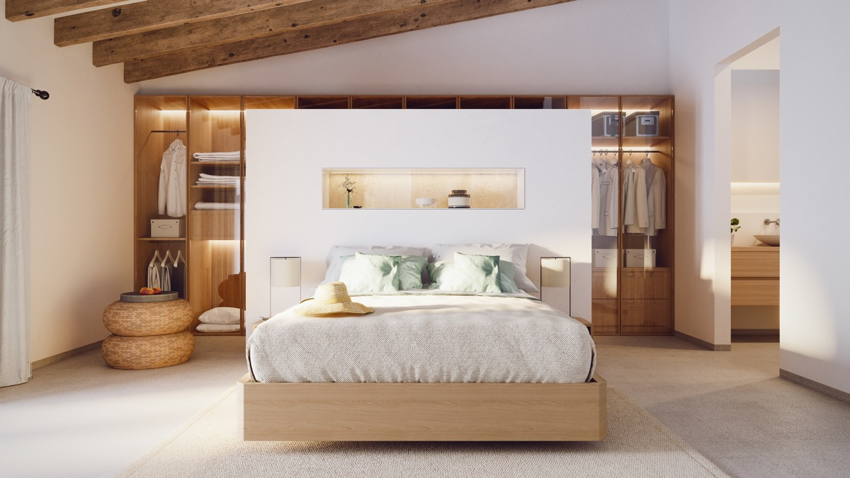 51 Master Bedroom Ideas And Tips And Accessories To Help You ...