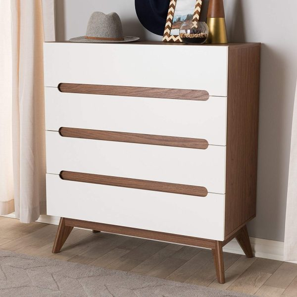 41 Mid Century Modern Dressers To Add