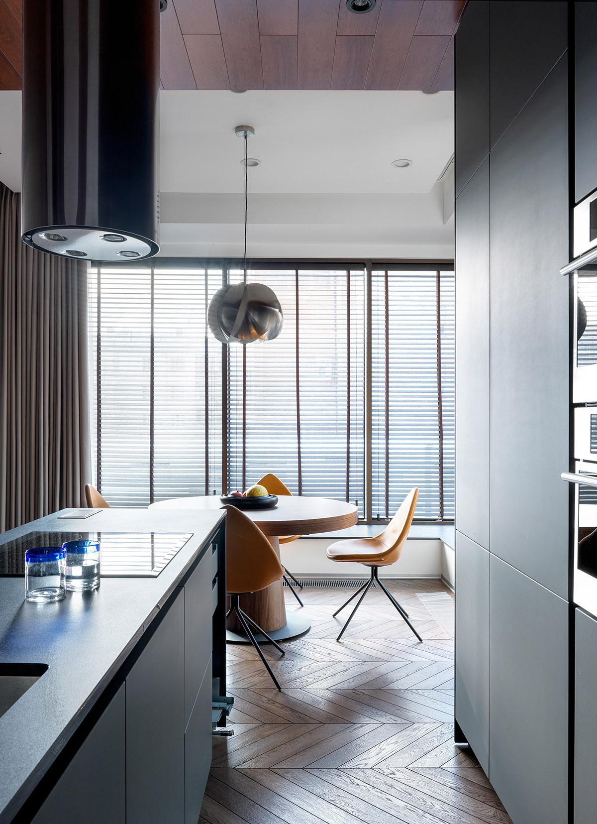 Interior Design Using Orange Amp Blue Tips To Help You