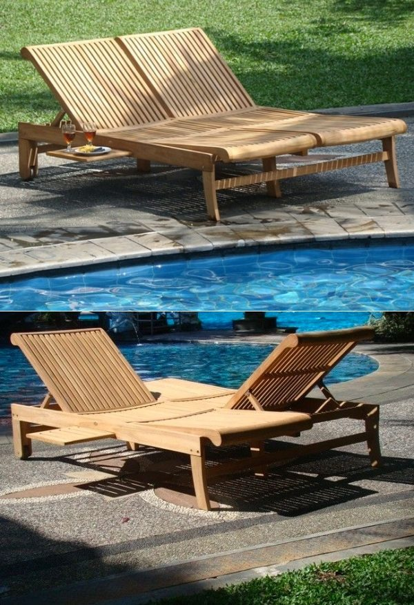 41 Chaise Lounge Chairs That You And, Double Chaise Lounge Outdoor