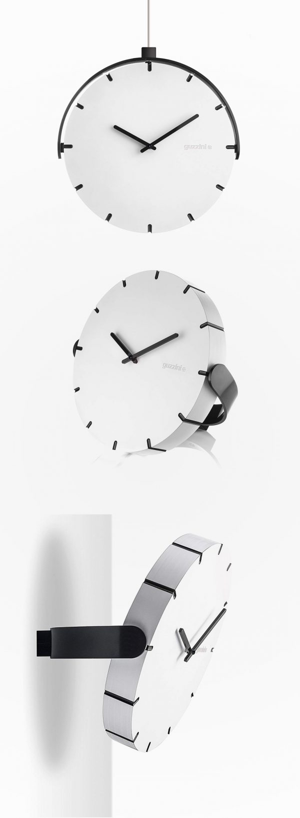 Image of: 41 Mid Century Modern Clocks To Accessorize Your Wall Desk Or Mantel