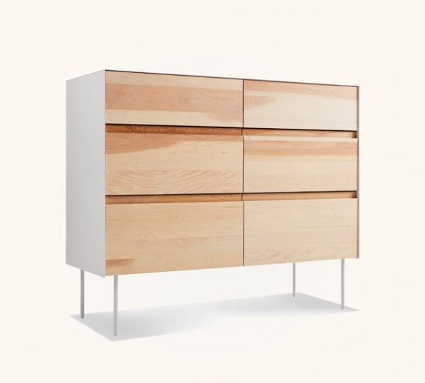 41 Mid Century Modern Dressers To Add Storage And Style To ...