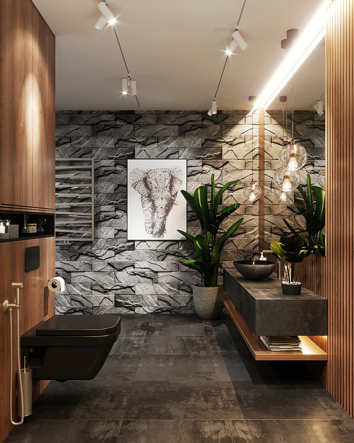 51 Master Bathrooms With Images Tips And Accessories To Help You Design Yours