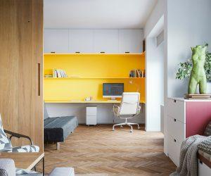 Home Office Designs   Interior Design Ideas