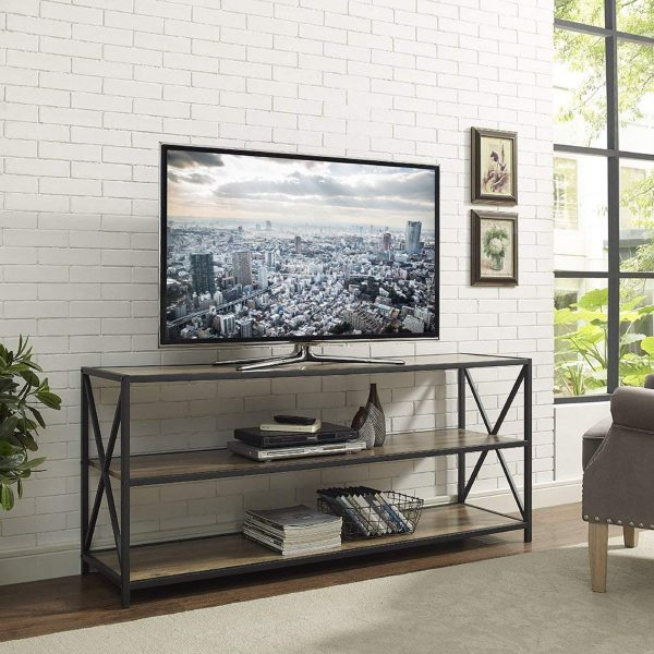 51 Tv Stands And Wall Units To Organize, Cool Tv Furniture