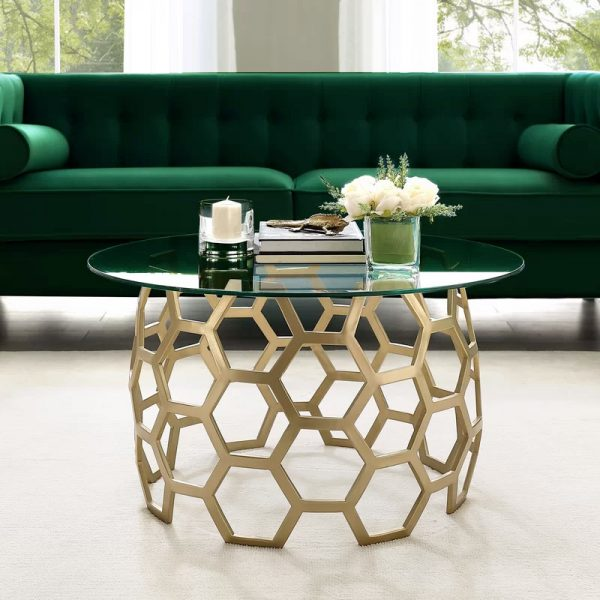 Coffee Table Brass West Elm | Projecthamad | 600x600