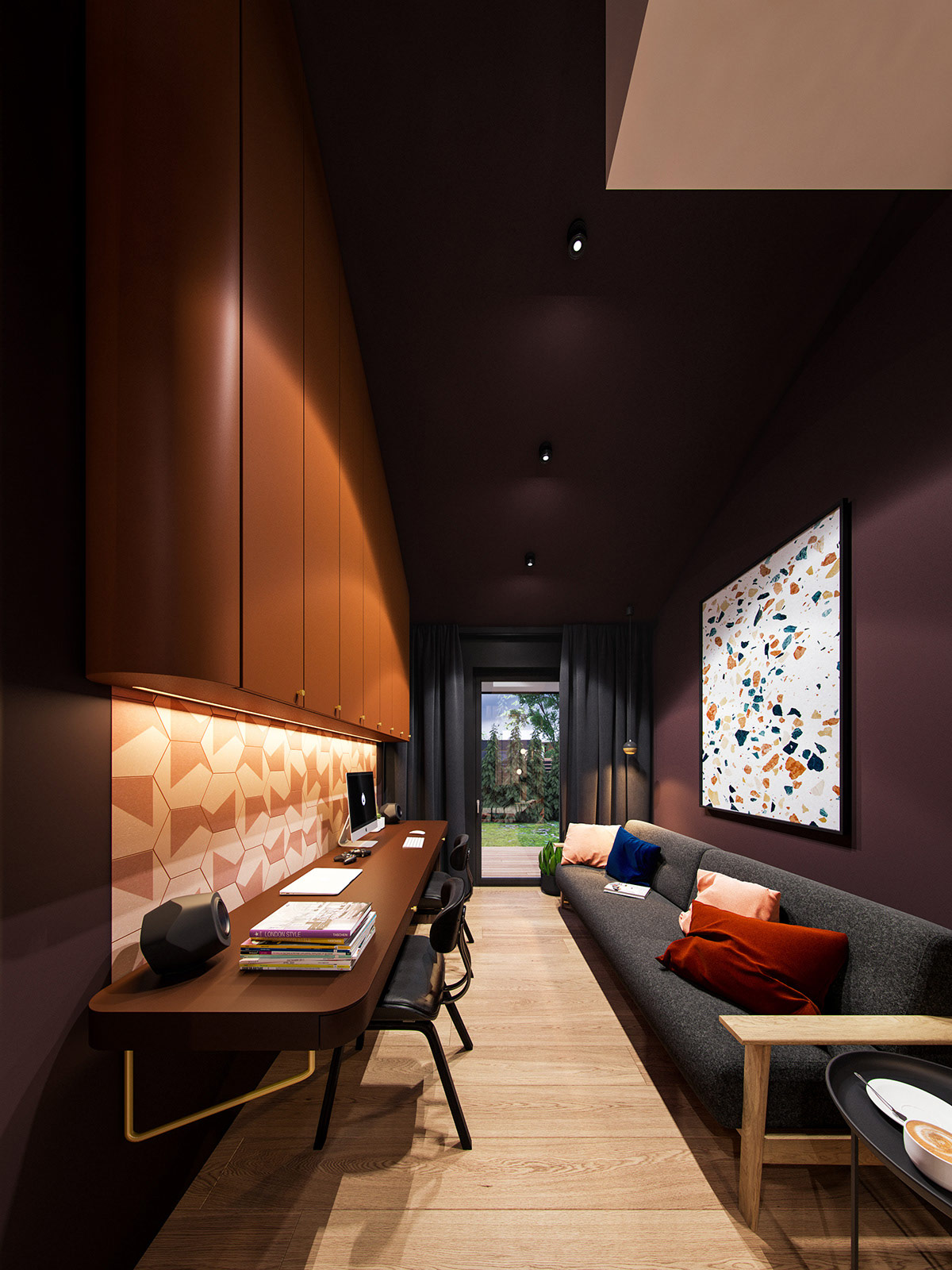 Interstellar An Out Of This World Stylish Home Interior
