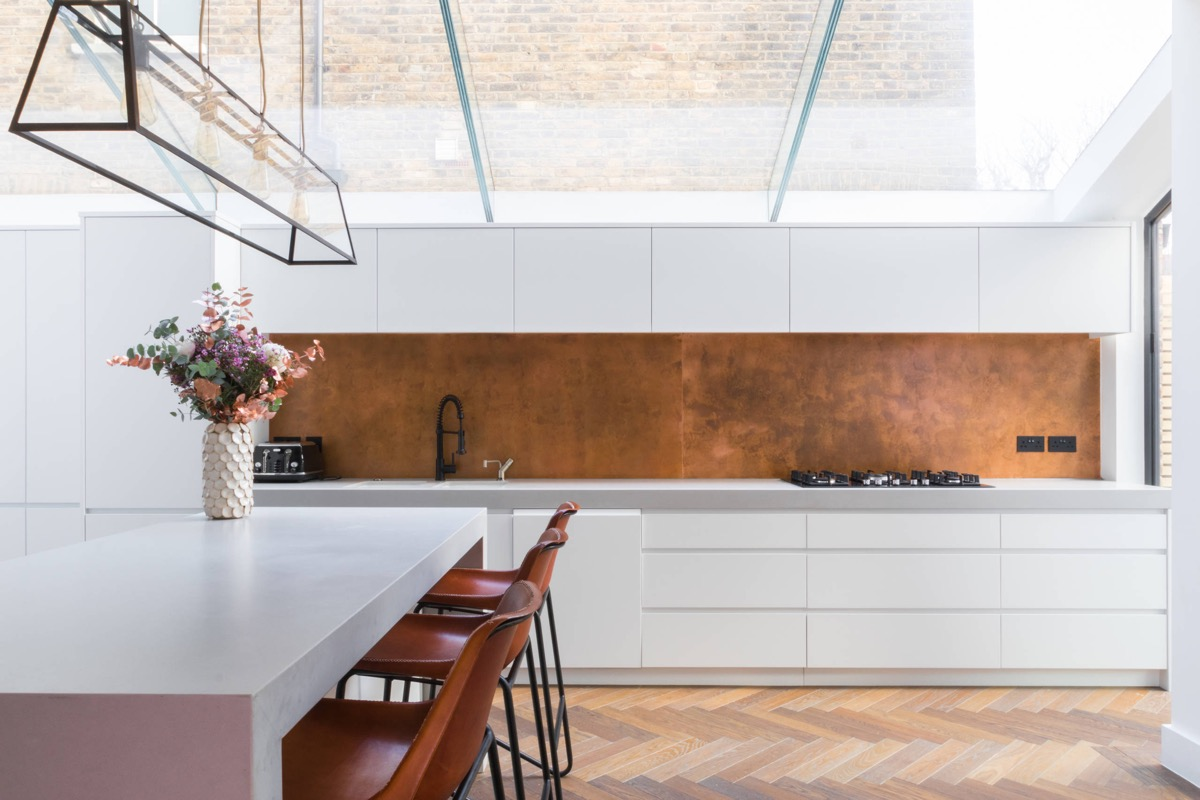 - 36 Copper Kitchens With Images, Tips And Accessories To Help You