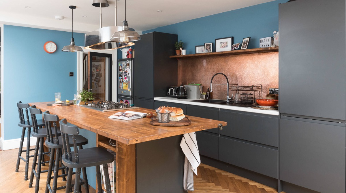 36 Copper Kitchens With Images Tips And Accessories To Help You Design Yours