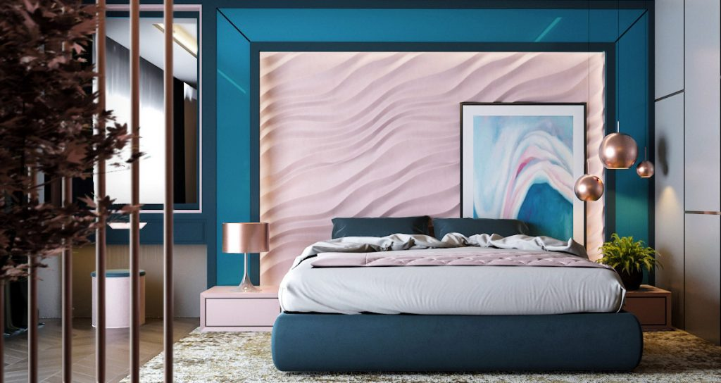 51 Pink Bedrooms With Images, Tips And Accessories To Help