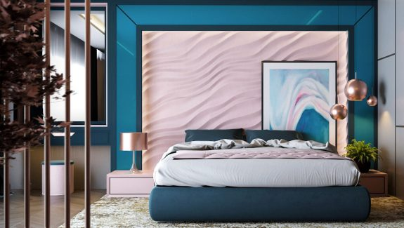 51 Pink Bedrooms With Images, Tips And Accessories To Help You Decorate Yours