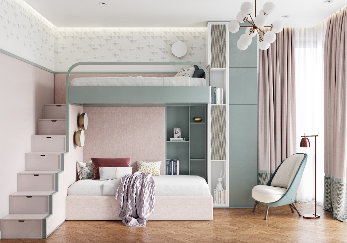 101 Pink Bedrooms With Images Tips And Accessories To Help You Decorate Yours