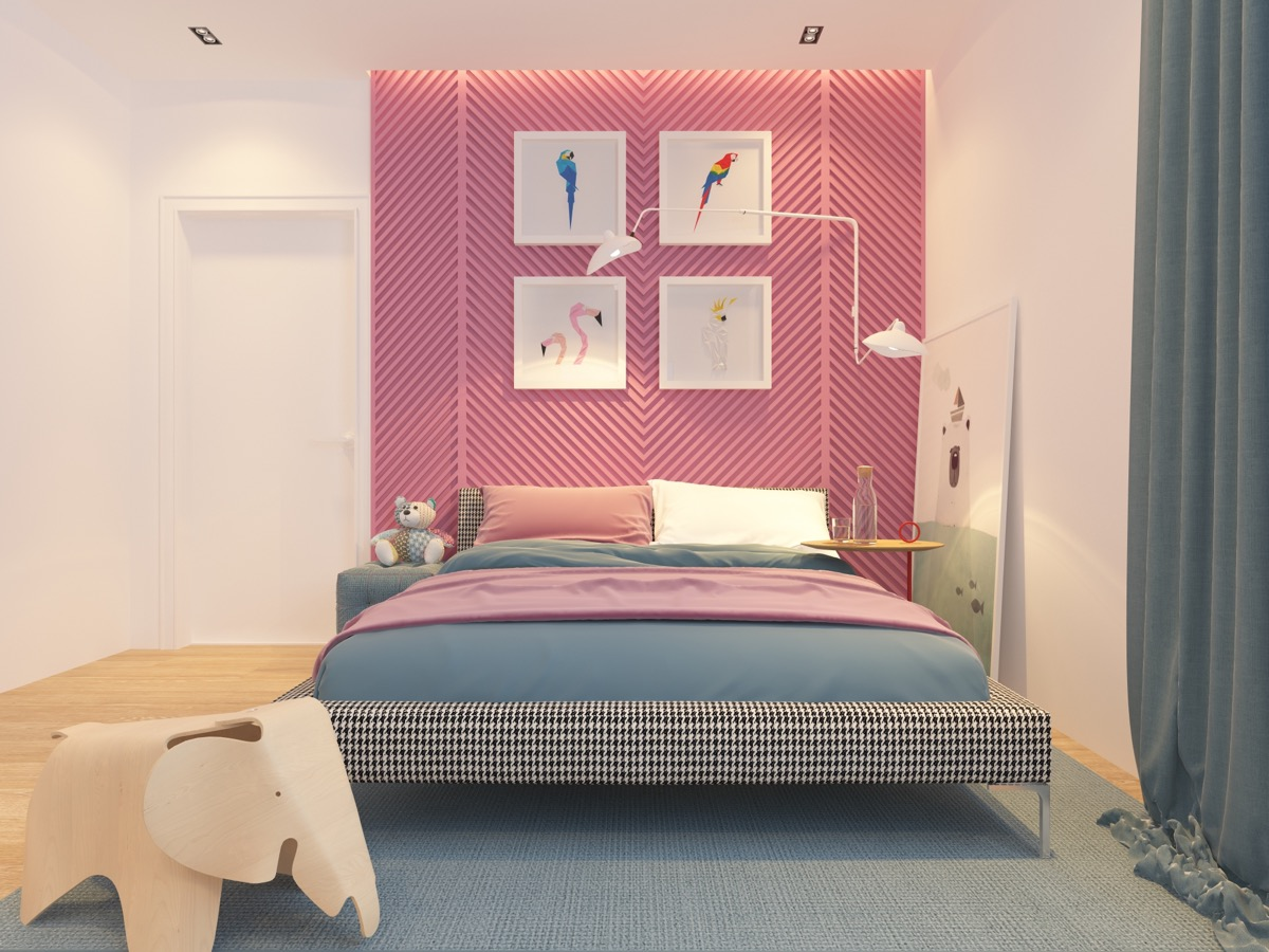 101 Pink Bedrooms With Images Tips And Accessories To Help You