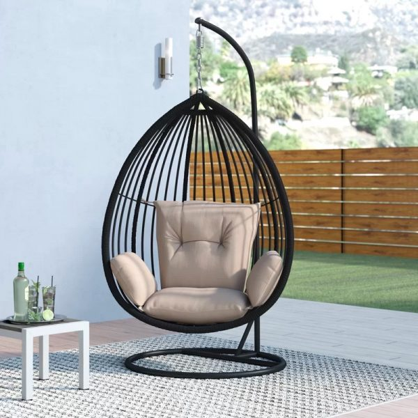 43 Hanging Chairs And Seats To Get You In The Swing Of Spring