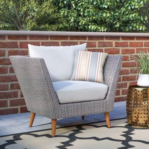 51 Wicker And Rattan Chairs To Add, Modern Wicker Patio Furniture