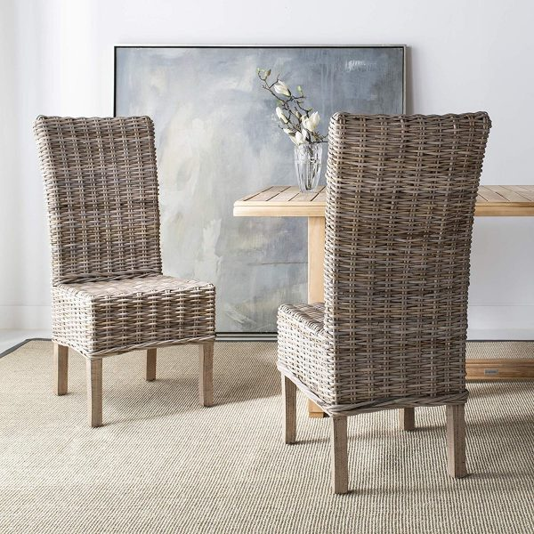 51 Wicker And Rattan Chairs To Add Warmth And Comfort To Any