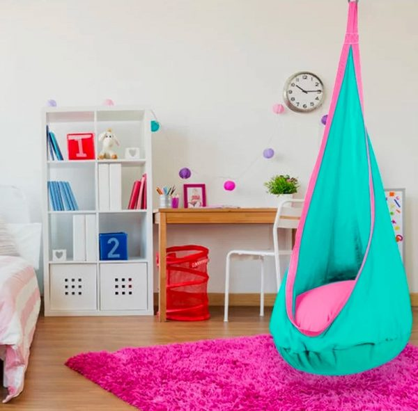 Phenomenal 43 Hanging Chairs And Seats To Get You In The Swing Of Spring Pabps2019 Chair Design Images Pabps2019Com