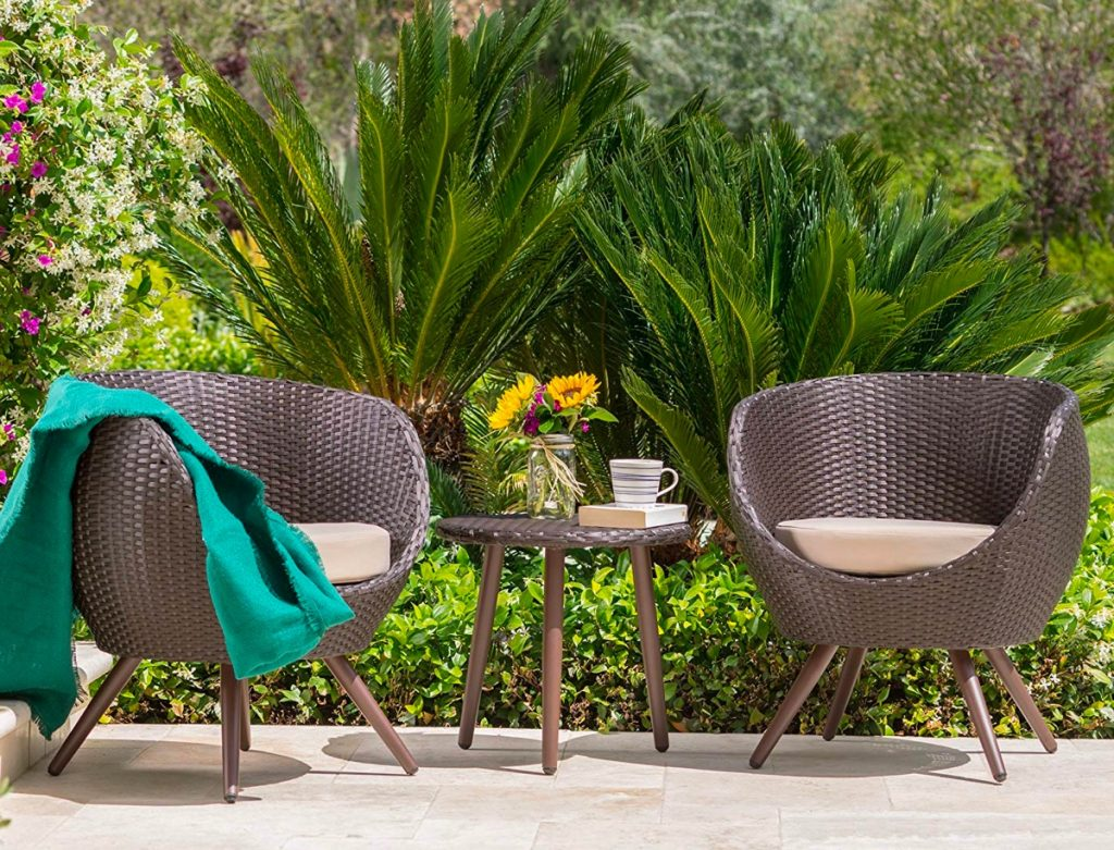 Astonishing 51 Wicker And Rattan Chairs To Add Warmth And Comfort To Any Uwap Interior Chair Design Uwaporg