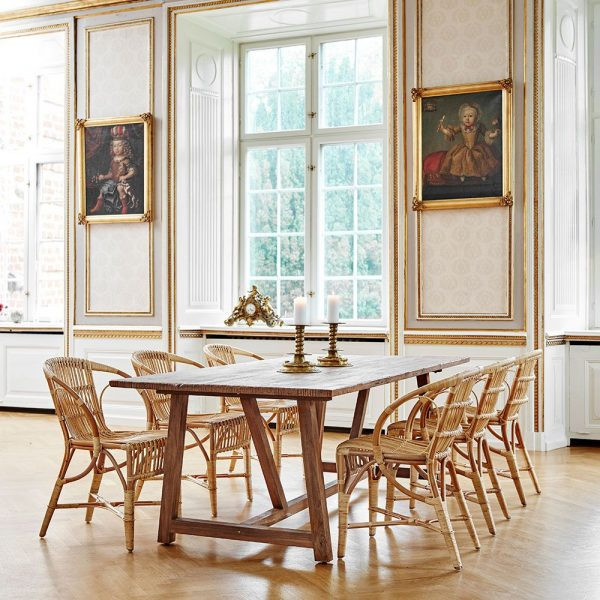 51 Wicker And Rattan Chairs To Add Warmth And Comfort To Any Space