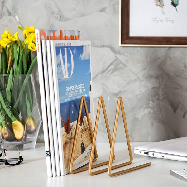51 Magazine Holders To Cut Paper Clutter In Style