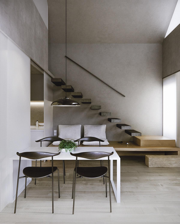 51 Stunning Staircase Design Ideas