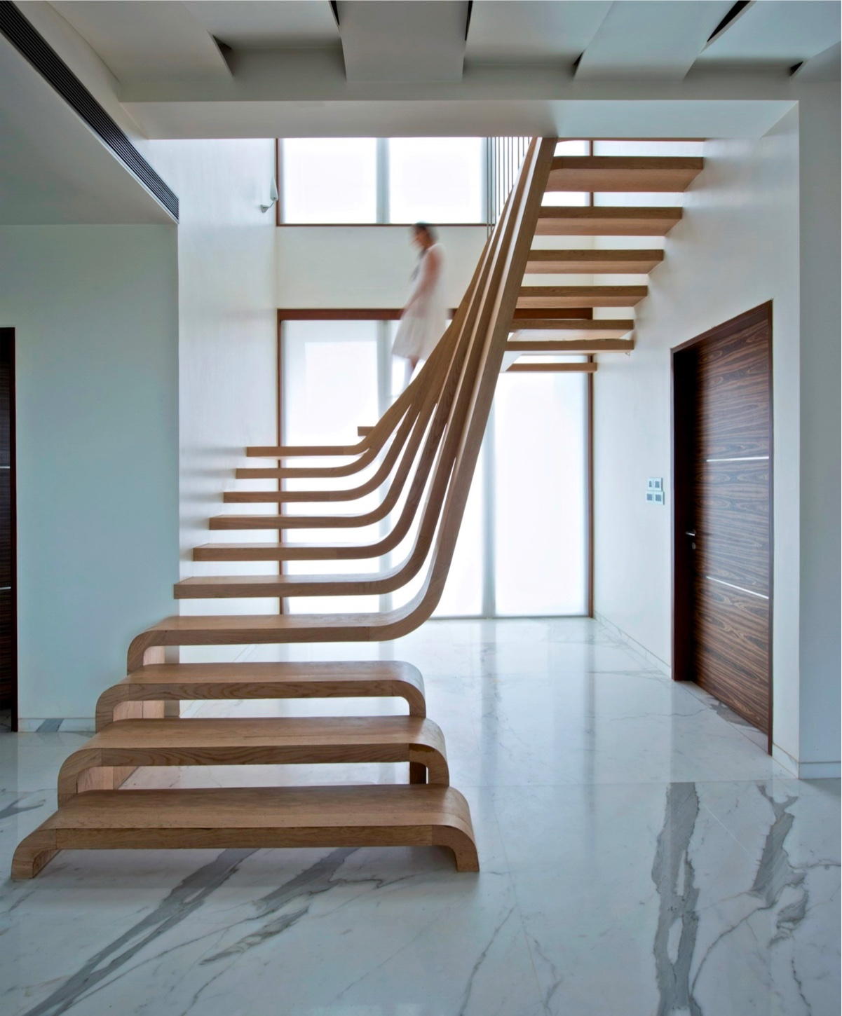 14 Staircases Design Ideas: 51 Stunning Staircase Design Ideas