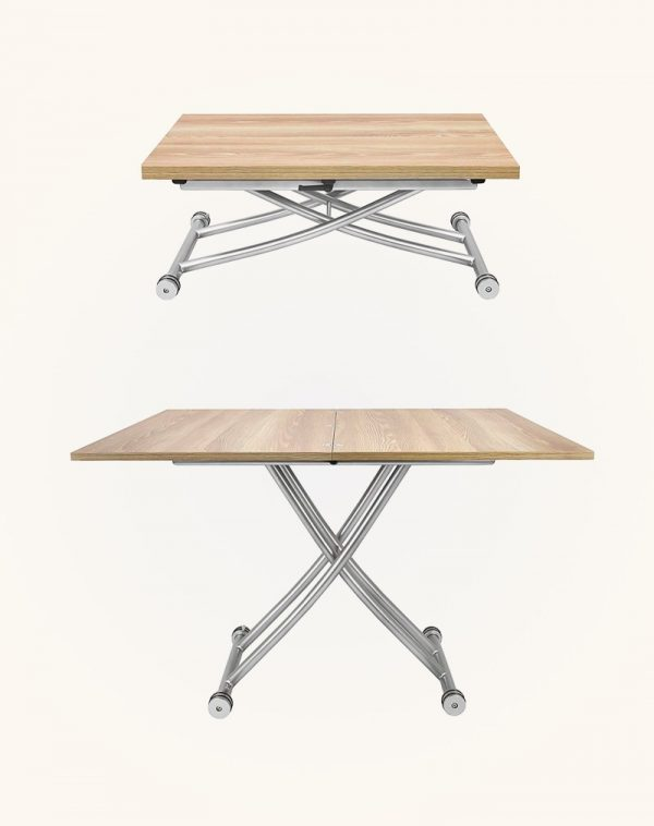 41 Extendable Dining Tables To Maximize Your Space - How To Make A Small Folding Table