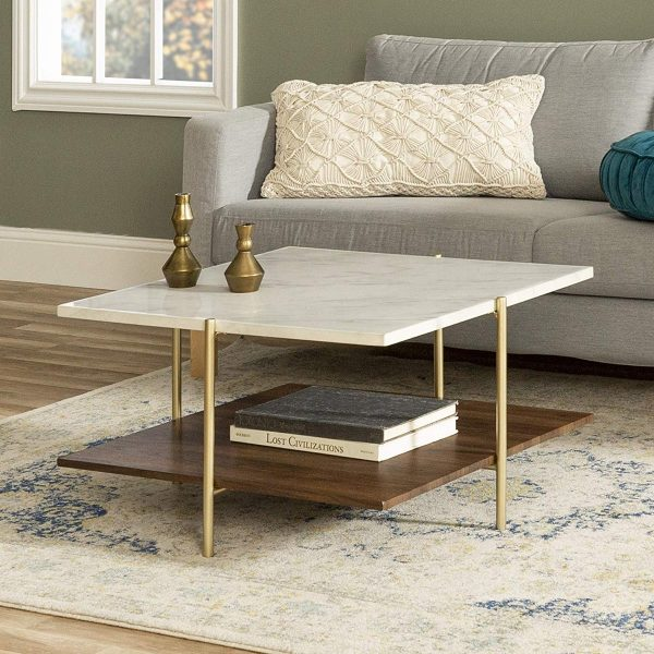 51 Square Coffee Tables That Every Beautiful Home Needs