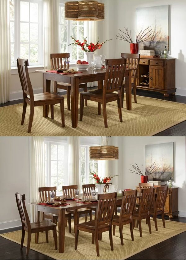 Dining Room Tables That Seat 12 Or More