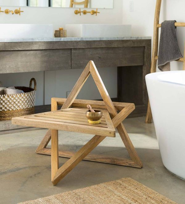 Product Of The Week: A Versatile Chair That Can Also Double Up As A Side Table