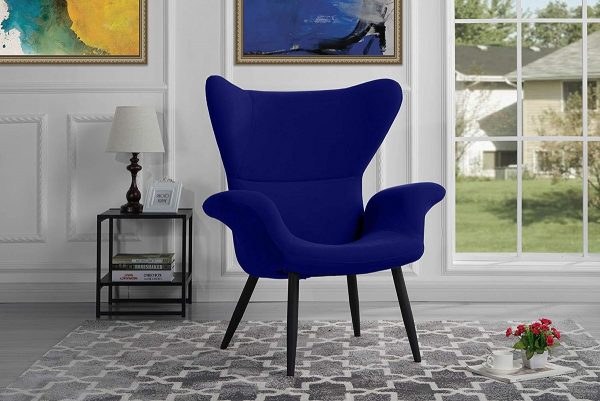 Phenomenal 41 Wingback Chairs That Reinvent A Classic Favorite Short Links Chair Design For Home Short Linksinfo