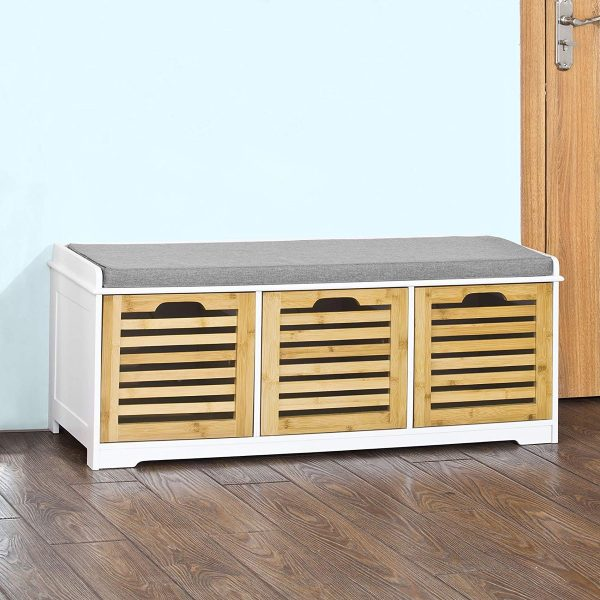 Super 51 Storage Benches To Streamline Your Seating And Storage Spiritservingveterans Wood Chair Design Ideas Spiritservingveteransorg