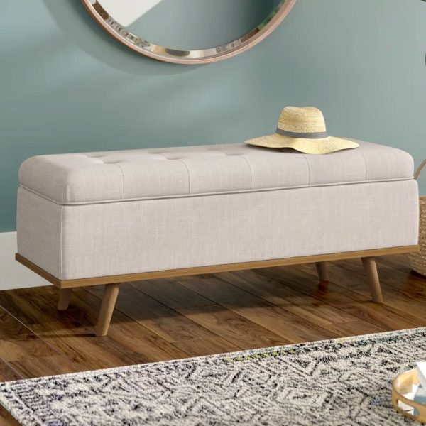 Astonishing 51 Storage Benches To Streamline Your Seating And Storage Unemploymentrelief Wooden Chair Designs For Living Room Unemploymentrelieforg