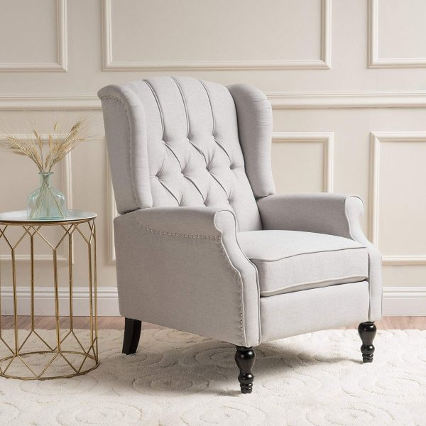 41 Wingback Chairs That Reinvent A Classic Favorite