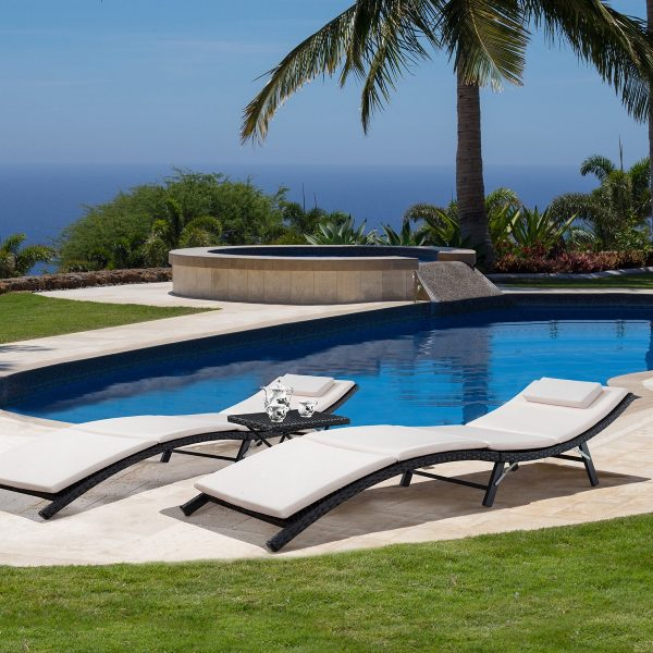 Awe Inspiring 51 Outdoor Chaise Lounge Chairs To Soak Up The Sun Uwap Interior Chair Design Uwaporg