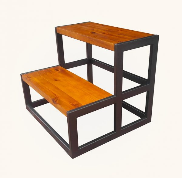 Peachy 51 Step Stools And Ladders That Give You Extra Reach With Pdpeps Interior Chair Design Pdpepsorg