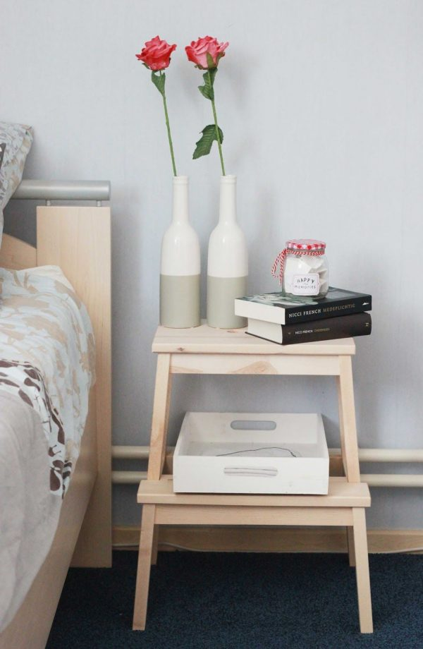 51 Step Stools And Ladders That Give You Extra Reach With Impeccable Style