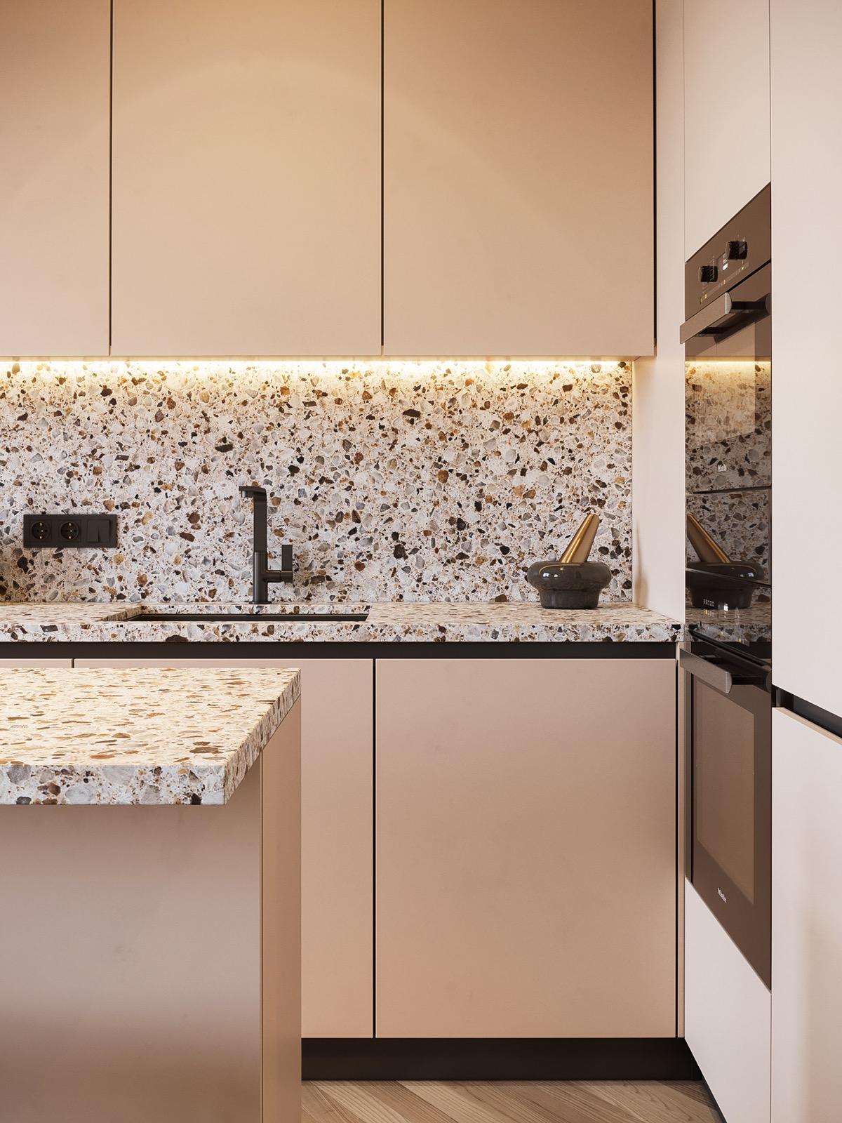 How To Use Terrazzo In Interior Design