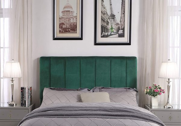 41 Tufted Headboards That Will Instantly Infuse Your