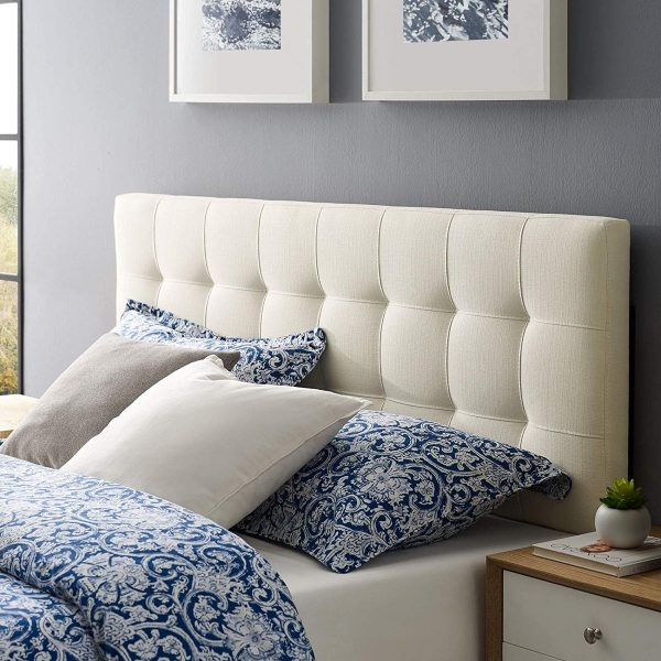 41 Tufted Headboards That Will Instantly Infuse Your Bedroom With