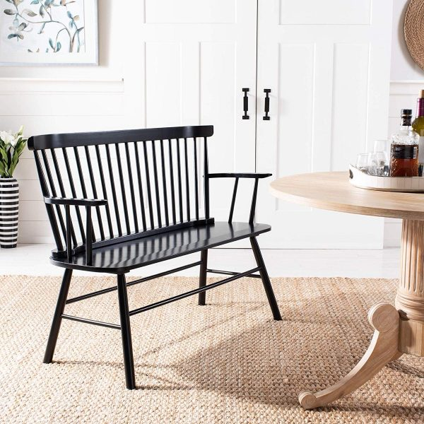 Prime 51 Dining Benches To Transform And Elevate Your Kitchen Table Bralicious Painted Fabric Chair Ideas Braliciousco