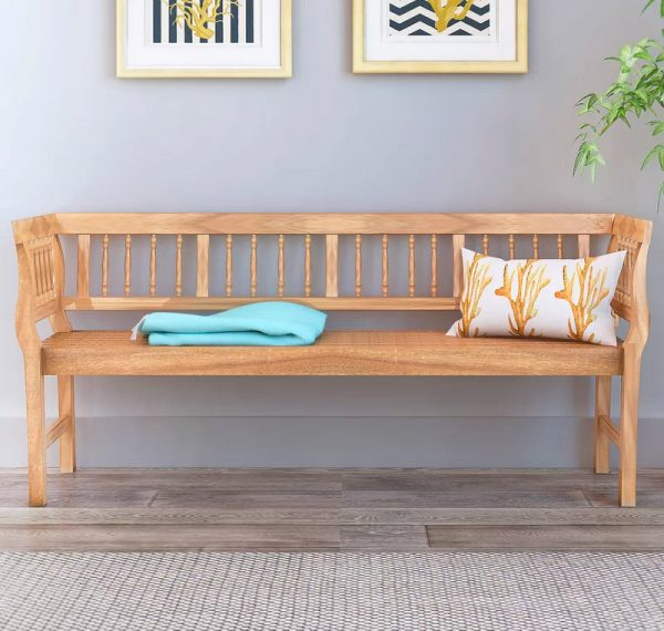 51 Entryway Benches For A Warm And Welcoming First Impression