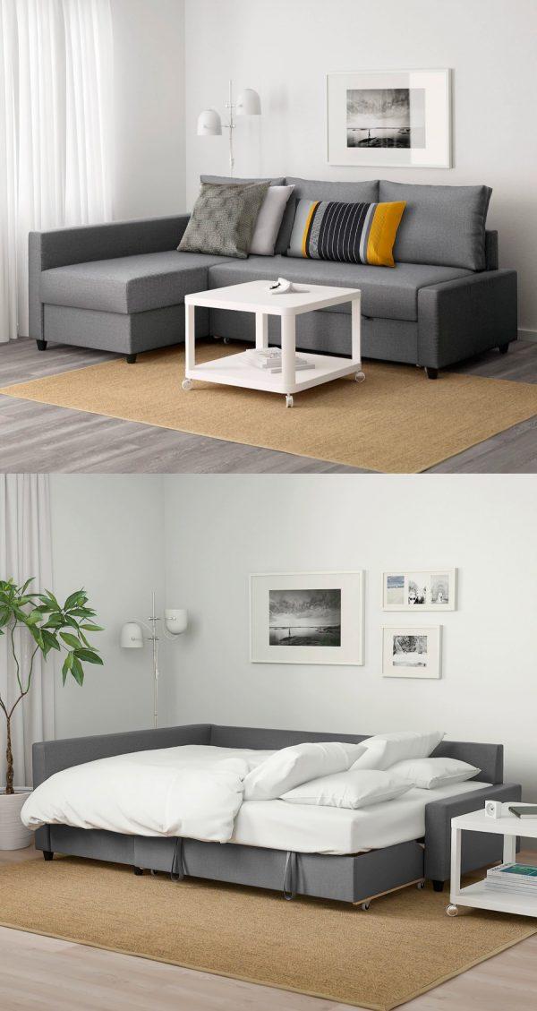 Sofa Bed Frame Design