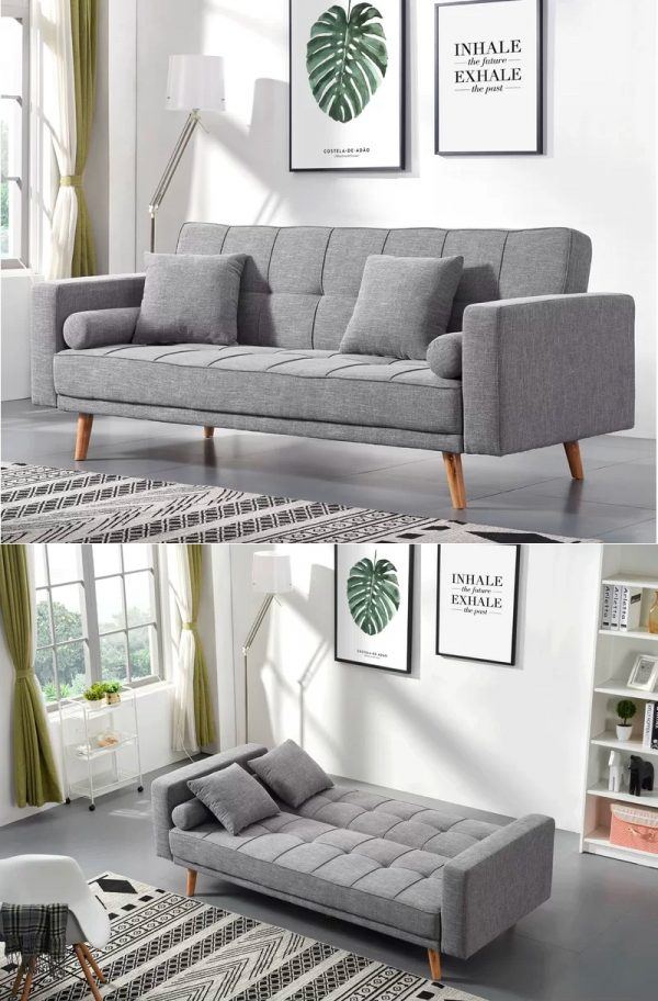 51 Sofa Beds To Create A Chic Multiuse