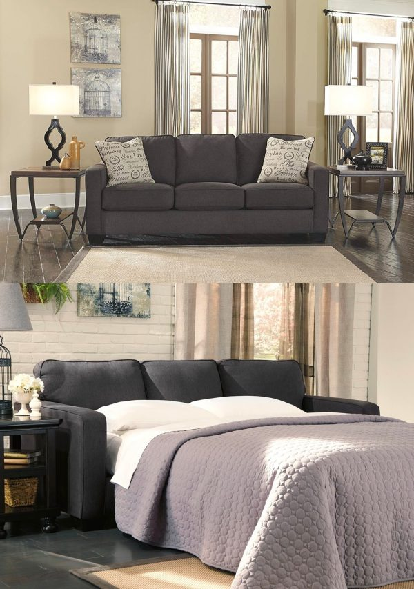 51 Sofa Beds To Create A Chic Multiuse, Queen Bed Couch Ideas