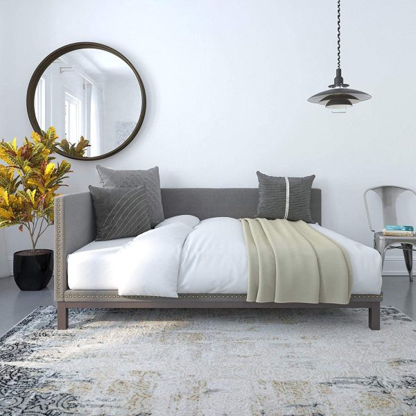 Sensational 51 Sofa Beds To Create A Chic Multiuse Space That Guests Pabps2019 Chair Design Images Pabps2019Com