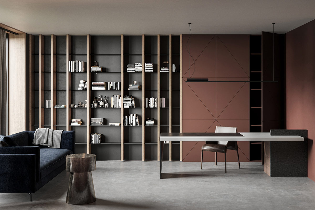 Fashion Forward Home Design With Timeless Elegance