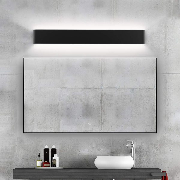 bathroom vanity light fixtures